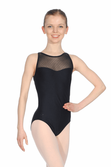 Merveille Strappy Leotard