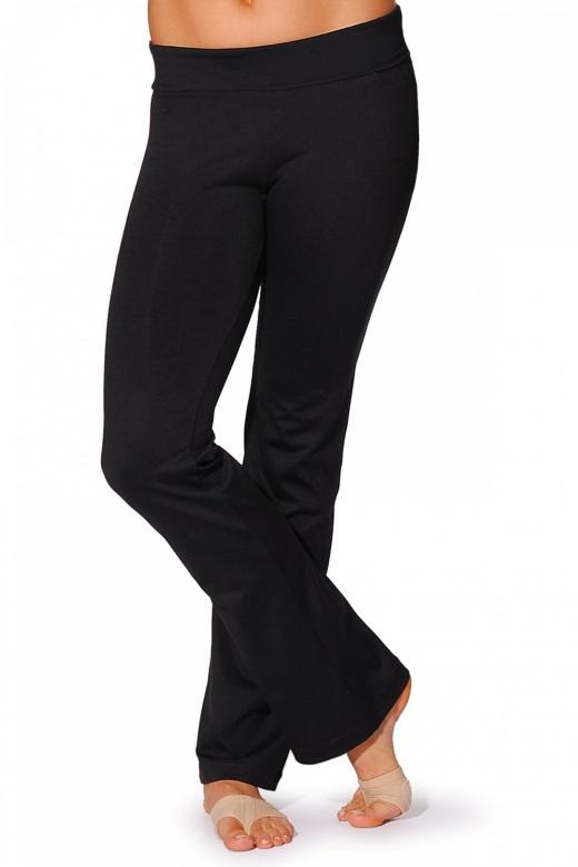 Capezio Micro Fibre Jazz Pants
