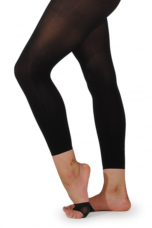 Wear Moi Microfibre Footless Tights
