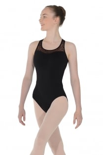 X-Back Leotard