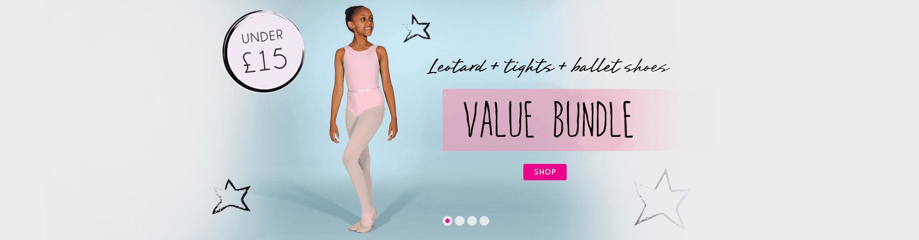 Back to school value bundle