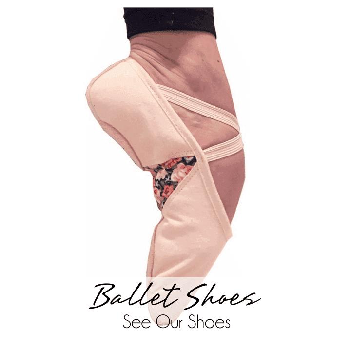 Ballet Shoes 11.07.18