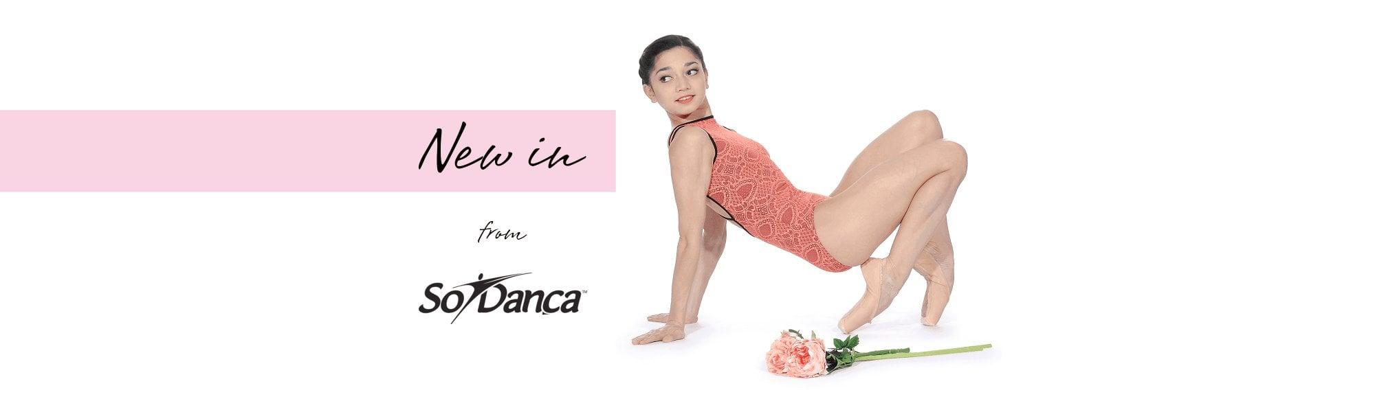 New In from So Danca
