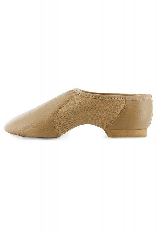 Bloch Neo Flex Slip-on Jazz Shoes