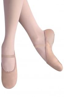 Neoprene Heel Ballet Shoe