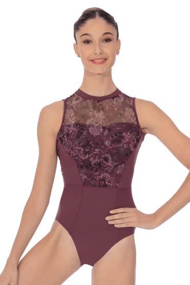 61722ad4015545 Leotards for Women - Ladies  Dance and Ballet Leotards UK
