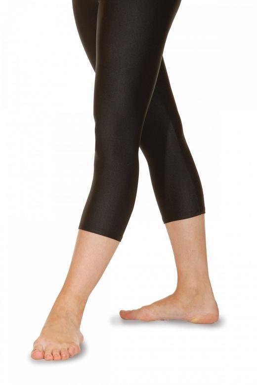 Roch Valley Nylon/Lycra Calf Length Leggings