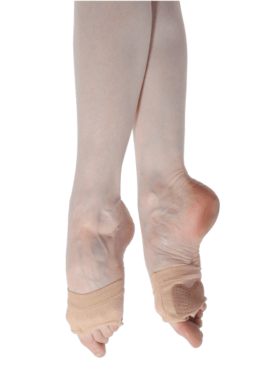 Orbit Half Sole Dance Shoes