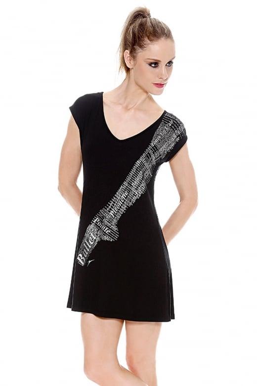So Danca Over Dress