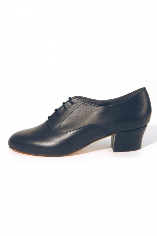 Roch Valley Oxford Classic Leather Tap Shoes (without taps)