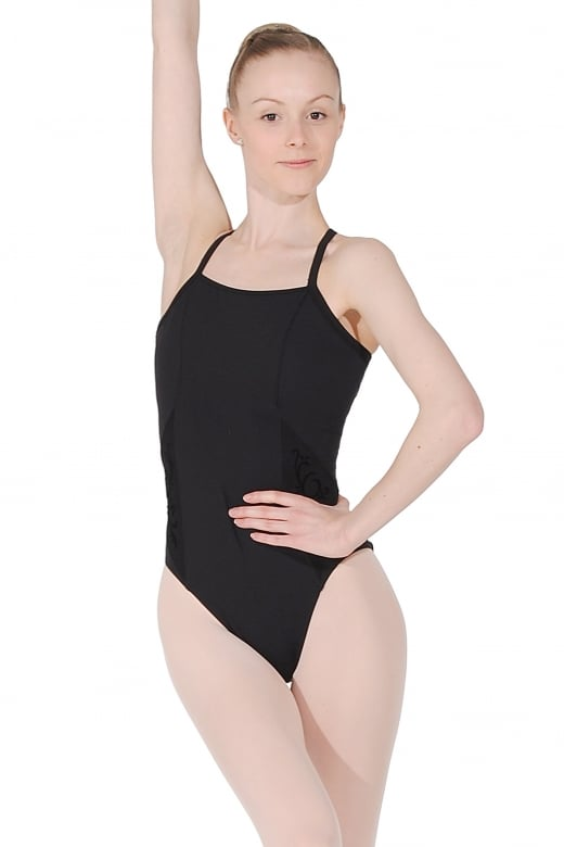 Bloch Padgett Leotard