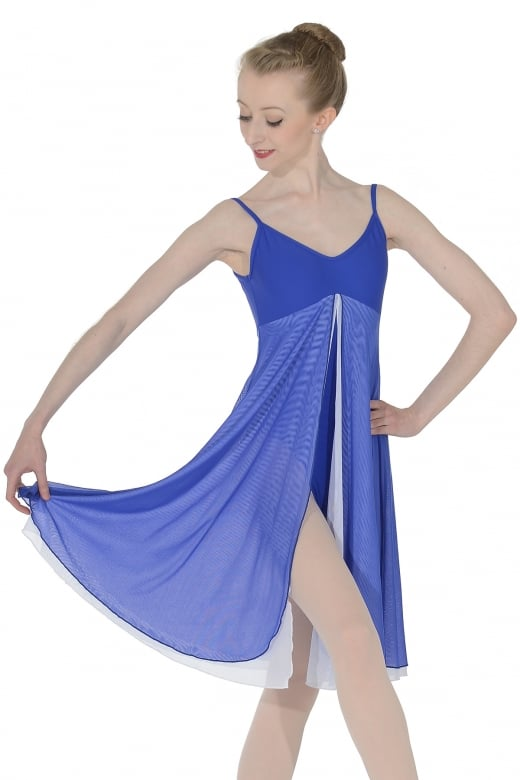 Ballet Rosa Patricia Dress