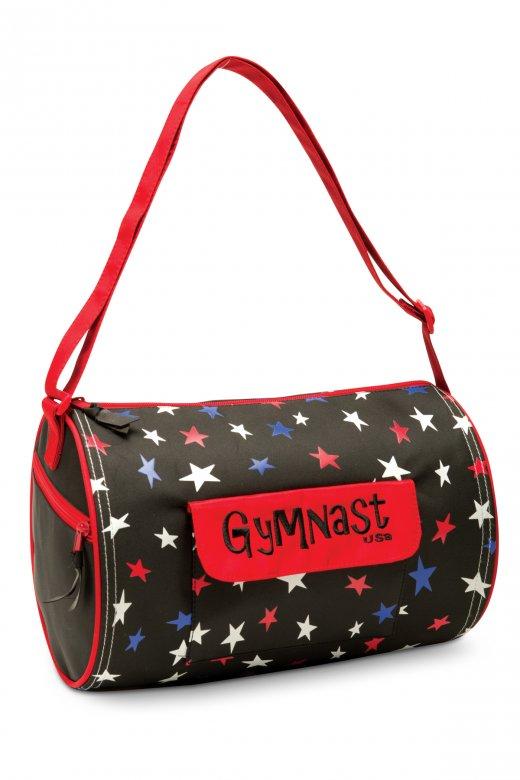 Danshuz Patriotic Gymnast Bag