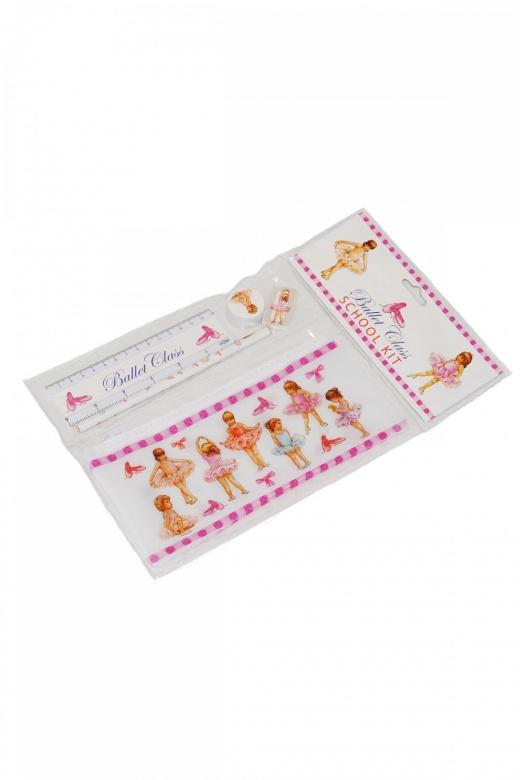 Gifted Dancer Pencil Case Set