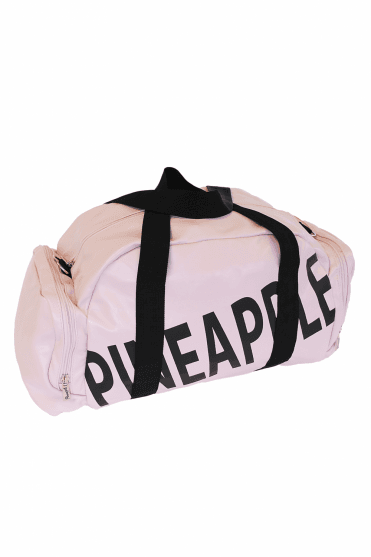 Pineapple Dancer's Bag