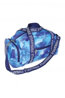 Pineapple Strap Bag
