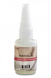 Pointe Shoe Glue