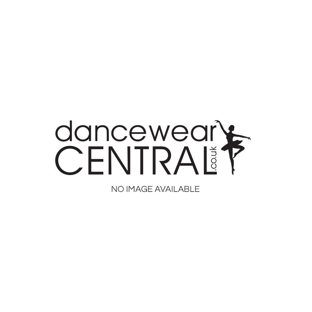 Girls' Dance Sandals with 4.5cm Junior Heel