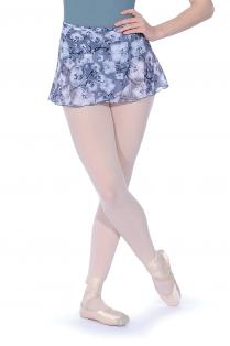 Potpourri Wrap Skirt
