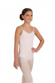 Princess Children's Camisole Leotard