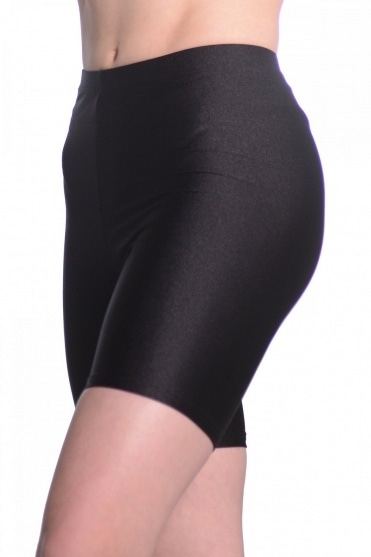 Nylon/Lycra Cycle Shorts