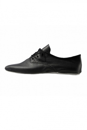 Jazzy Full Sole Leather Jazz Shoes