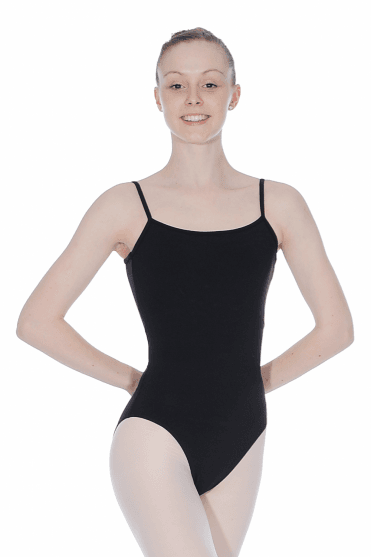 Ladies' Camisole Leotard