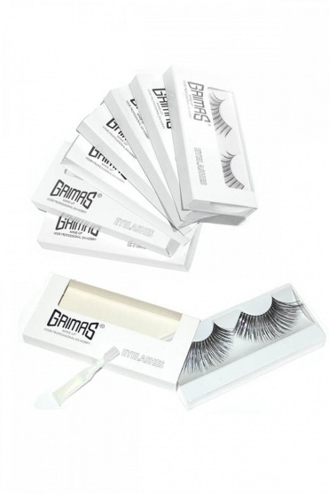 Professional Eyelashes