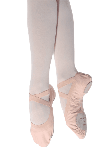 Proform Canvas Ballet Shoe