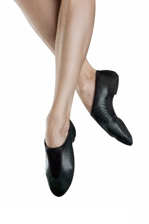 Bloch Pulse Slip-on Jazz Shoes