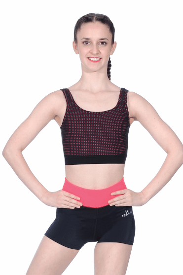 Punch Sports Bra