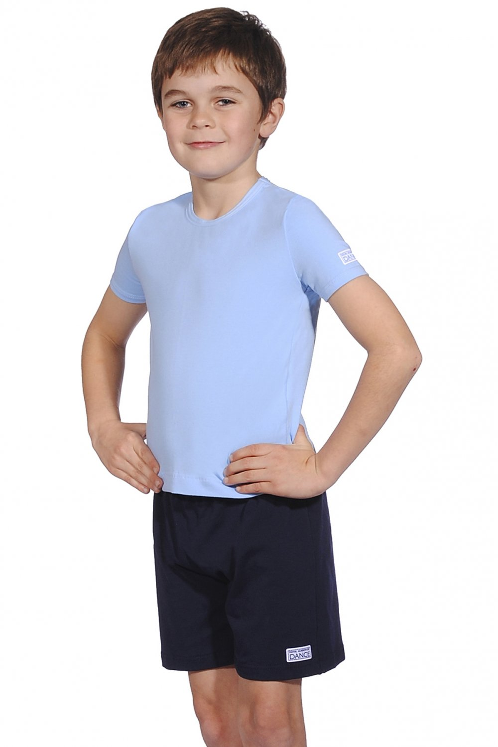 Freed of London Boys' Dance Shorts | Approved Uniform for the RAD