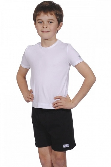 RAD Boys' Short Sleeve T-Shirt