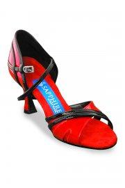 Aurora Latin Sandals