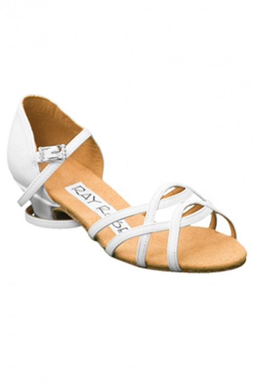 Ray Rose Rainbow Girls' Ballroom Shoes