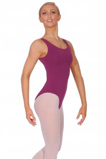 Ladies' Sleeveless Leotard