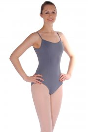 Princess Seam Camisole Leotard