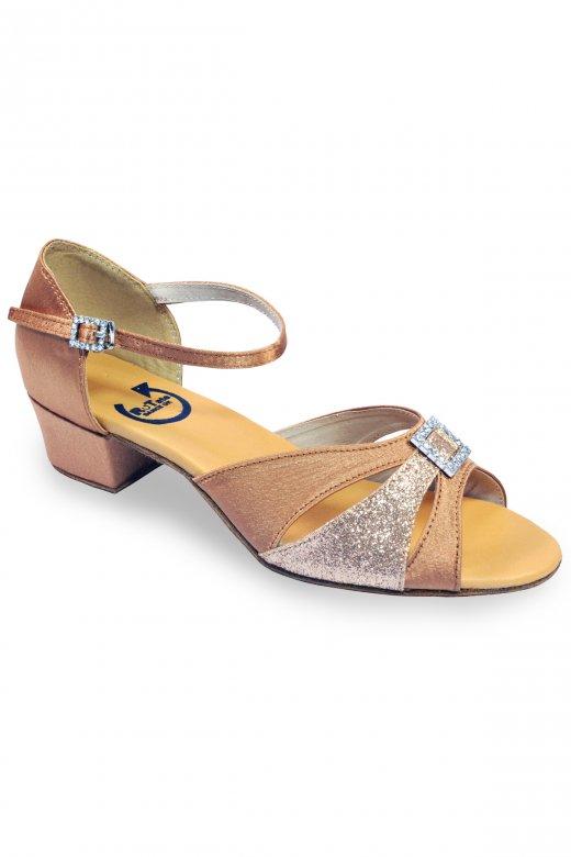 RoTate Rhian Low Heel Ladies Ballroom Shoes