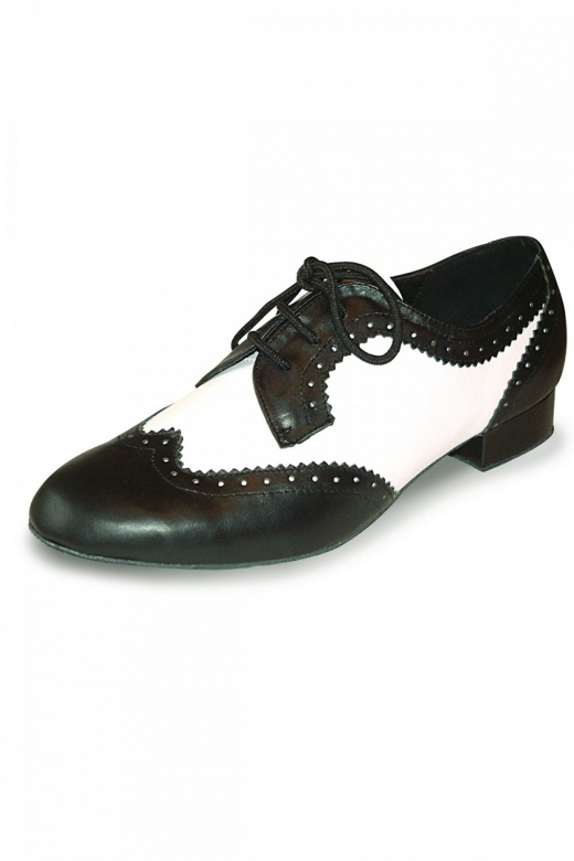 Roch Valley Ritz Men's Derby Ballroom Shoes