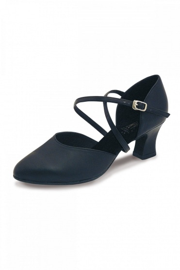 Anceta Ladies' Ballroom Shoes
