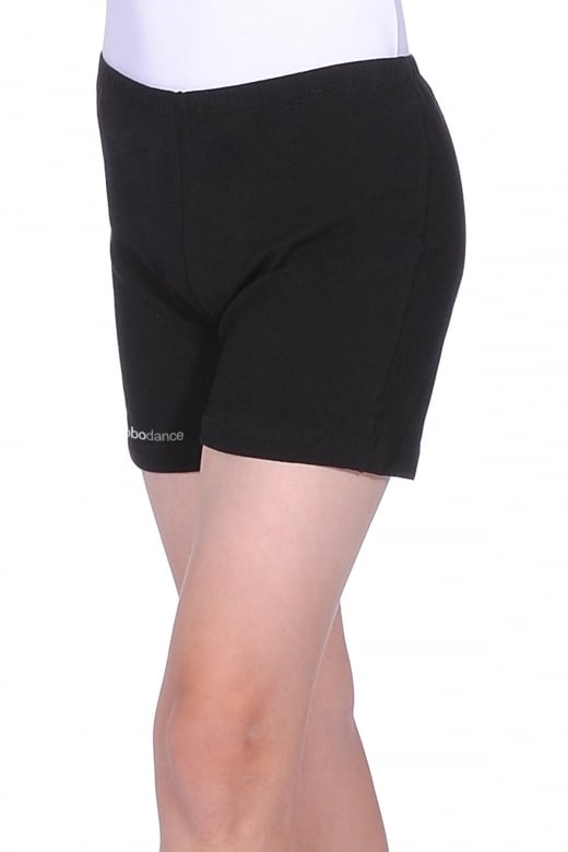 Roch Valley Approved bbodance Loose Fit Exam Shorts