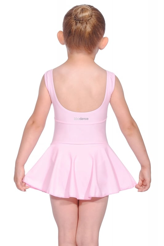 d8f89d76db68 Roch Valley BBO Approved Skirted Leotard