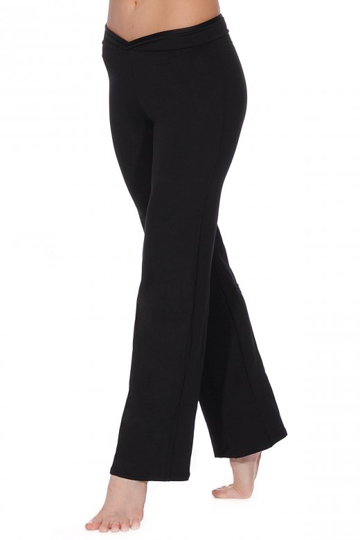 Roch Valley Baggy Meryl Jazz Pants