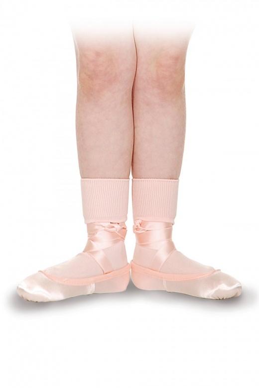 Roch Valley Ballet Socks