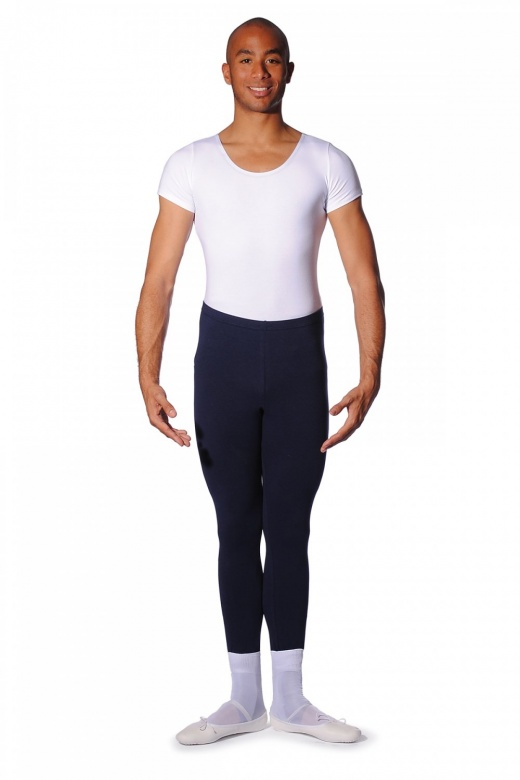 Roch Valley Boys'/Men's Cotton Stirrup Tights
