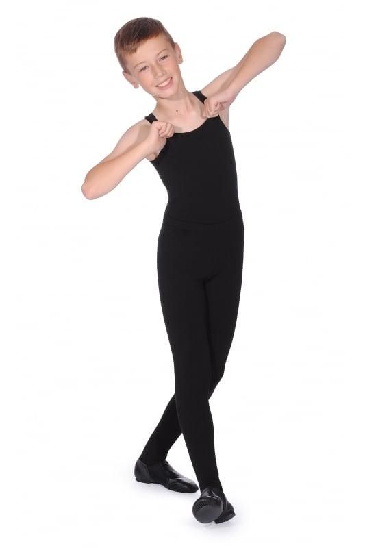 Roch Valley Boys'/Men's Stirrup Tights | Dancewear Central