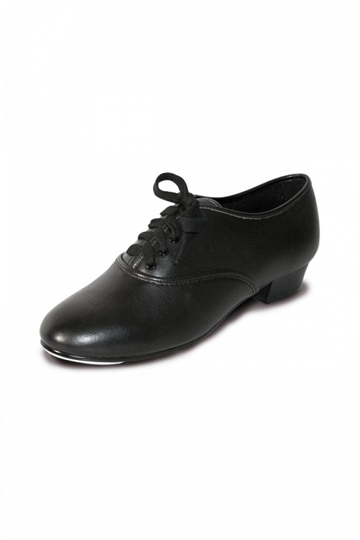 Roch Valley Boys' PU Tap Shoes