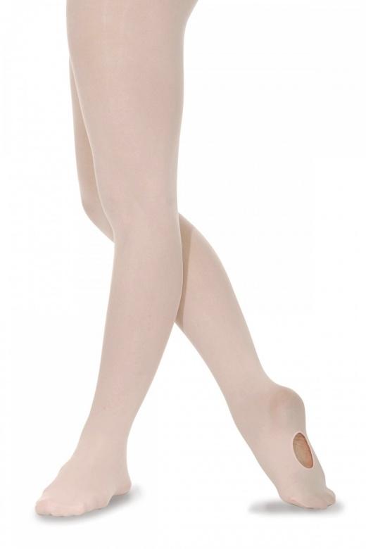 Roch Valley Convertible 40 Denier Ballet Tights