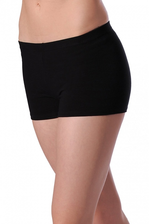 Roch Valley Cotton Hipster Style Shorts
