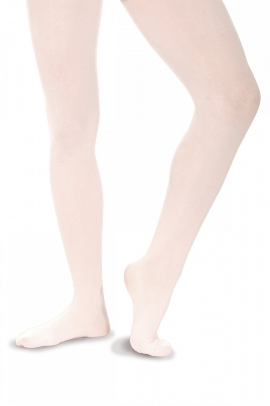 63eebc997ea70 Roch Valley Economy Ballet Tights | Dancewear Central